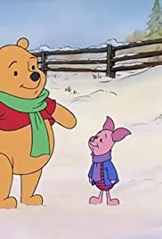 Pooh and Piglet Corner Poster