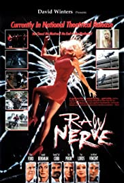 Raw Nerve Poster