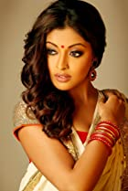 Image of Tanushree Dutta