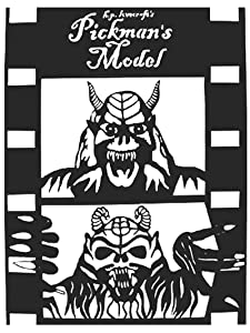 Download movies for mobile Pickman's Model [720p] by H P