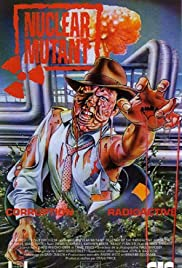 Revenge of the Radioactive Reporter (1990) Poster - Movie Forum, Cast, Reviews