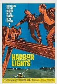 Harbor Lights Poster