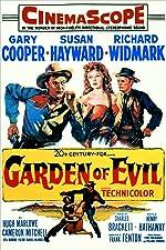 Garden of Evil(1954)