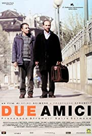 Due amici Poster