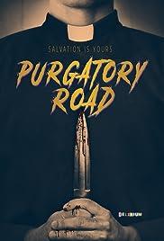 Purgatory Road Poster