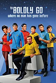 Star Trek Poster - TV Show Forum, Cast, Reviews