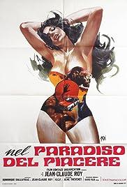 La maffia du plaisir Poster