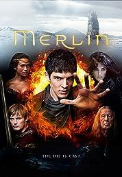 Merlin - Season 2 poster