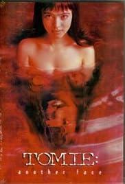 Tomie: anaza feisu(1999) Poster - Movie Forum, Cast, Reviews