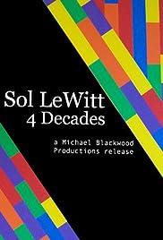 Sol LeWitt: 4 Decades Poster