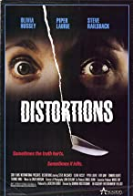 Primary image for Distortions