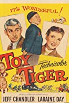 Image of The Toy Tiger