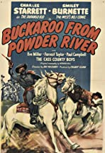 Buckaroo from Powder River