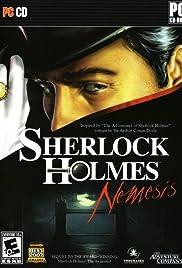 Sherlock Holmes: Nemesis Poster