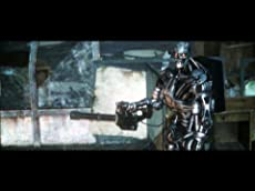 Terminator Salvation (VG)