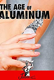 Die Akte Aluminium Poster