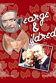 George & Mildred Poster - TV Show Forum, Cast, Reviews