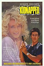 Kidnapped(1987) Poster - Movie Forum, Cast, Reviews