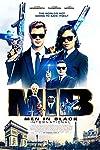 'Men In Black: International' Heads for $40 Million Opening