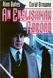 An Englishman Abroad (1983) Poster - Movie Forum, Cast, Reviews