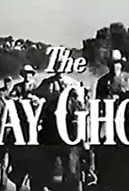 The Gray Ghost Poster