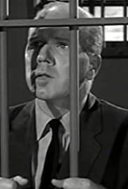 Incident in a Small Jail Poster