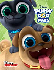 Puppy Dog Pals - Season 1 (2017) poster