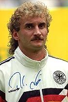 Image of Rudi Völler
