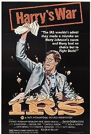 Harry's War(1981) Poster - Movie Forum, Cast, Reviews