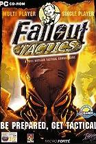 Image of Fallout Tactics: Brotherhood of Steel