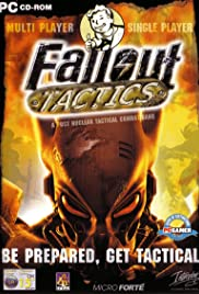 Fallout Tactics: Brotherhood of Steel (2001) Poster - Movie Forum, Cast, Reviews