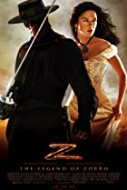 Image of The Legend of Zorro