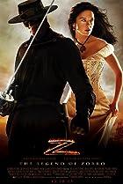 The Legend of Zorro (2005) Poster
