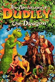 The Adventures of Dudley the Dragon Poster