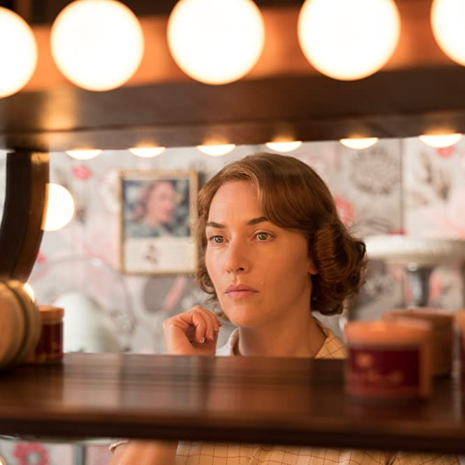 Kate Winslet in Wonder Wheel (2017)