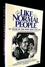 Like Normal People (1979) Poster - Movie Forum, Cast, Reviews