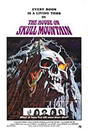 The House on Skull Mountain(1974) Poster - Movie Forum, Cast, Reviews
