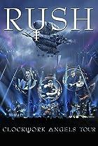 Image of Rush: Clockwork Angels Tour