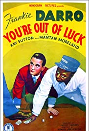 You're Out of Luck Poster