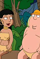 Image of Family Guy: Jungle Love