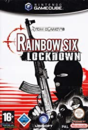 Rainbow Six: Lockdown (2005) Poster - Movie Forum, Cast, Reviews