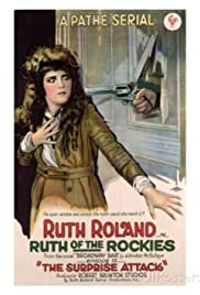 Ruth of the Rockies Poster