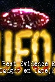 UFOs: The Best Evidence Ever Caught on Tape 2 Poster