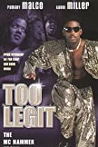 Image of Too Legit: The MC Hammer Story