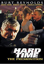 Hard Time: The Premonition (1999) Poster - Movie Forum, Cast, Reviews