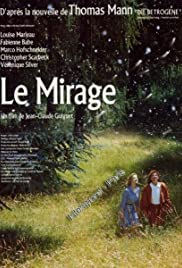 Le mirage Poster