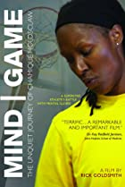 Image of Mind/Game: The Unquiet Journey of Chamique Holdsclaw
