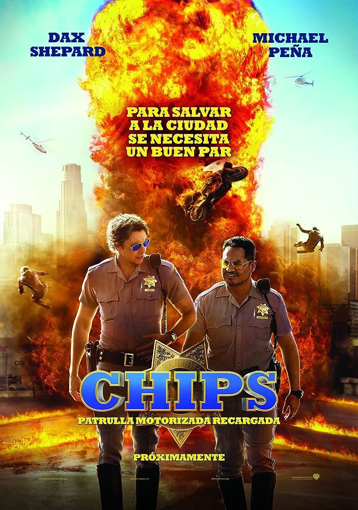 Chips 2017 скачать торрент - фото 4