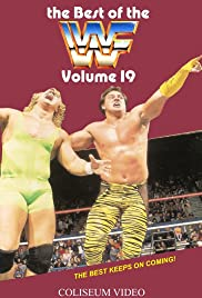 Best of the WWF Volume 19 Poster