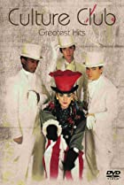 Image of Culture Club: Greatest Hits